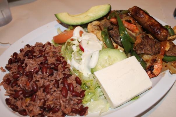 plato salvadoreño