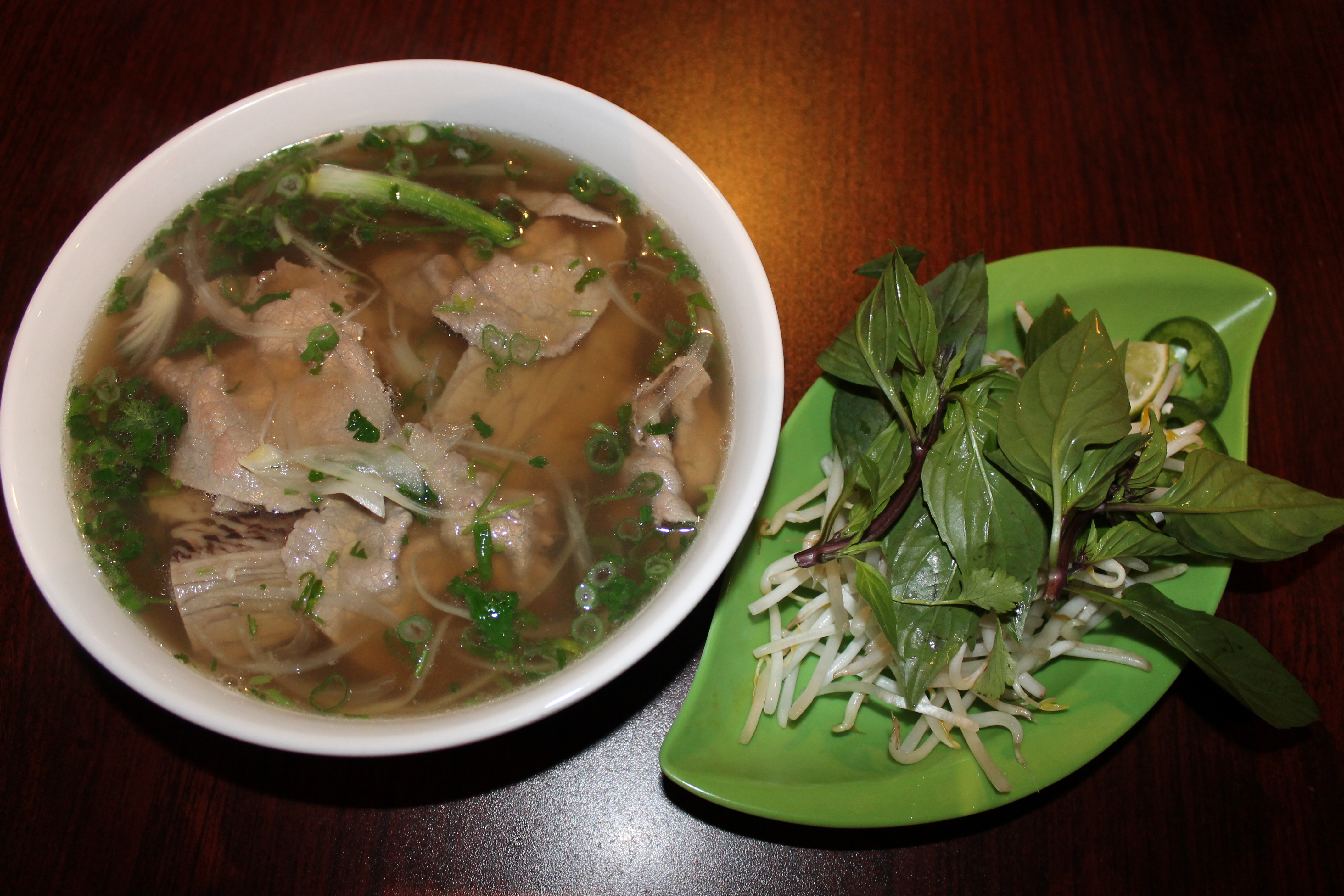 vietnamese Seasoning And Salt
