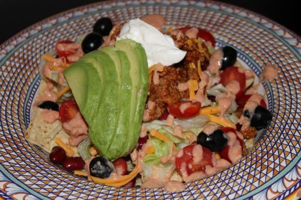 taco salad 004