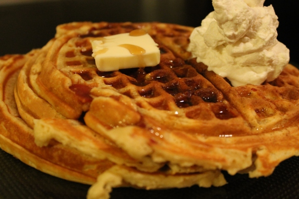 bacon waffles 006