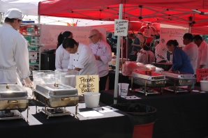 clam chowder cook off 001