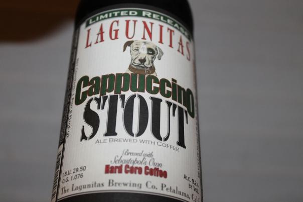 lagunitas cappuccino 011