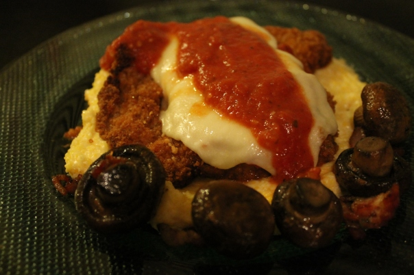 pbicecreammaking and veal parmesan 055