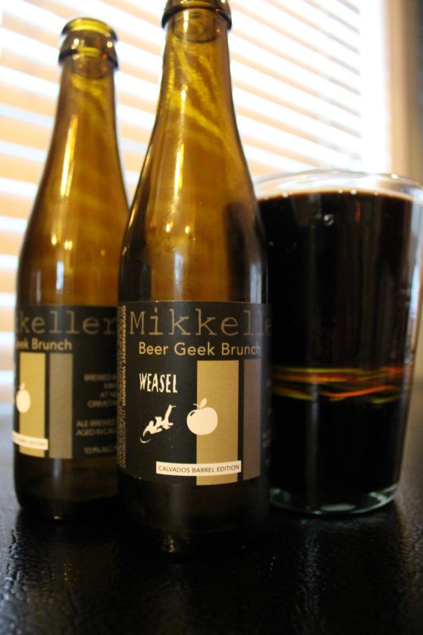 civet cat coffee beer 003