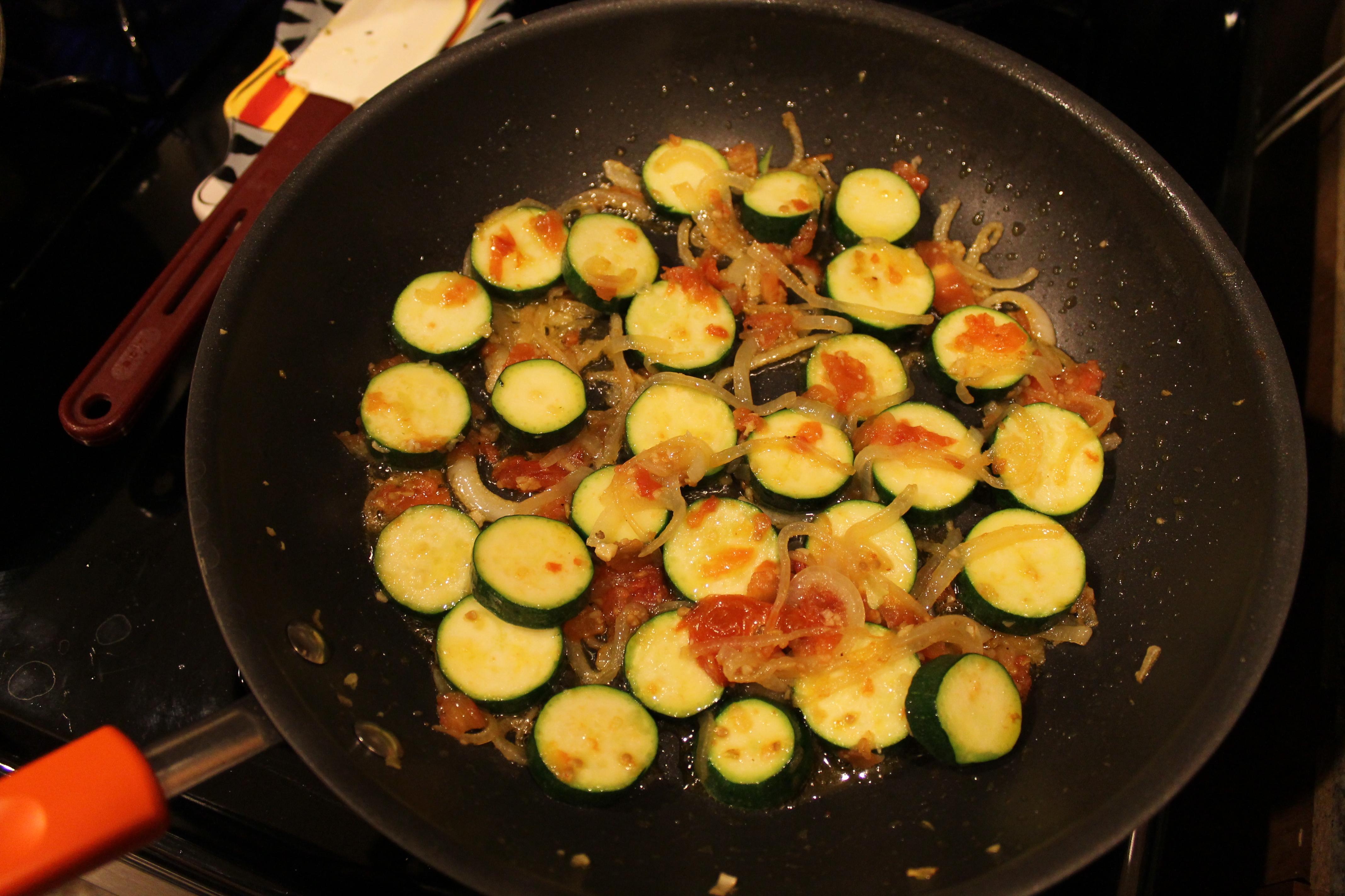 how to cook a pasta a dora bread