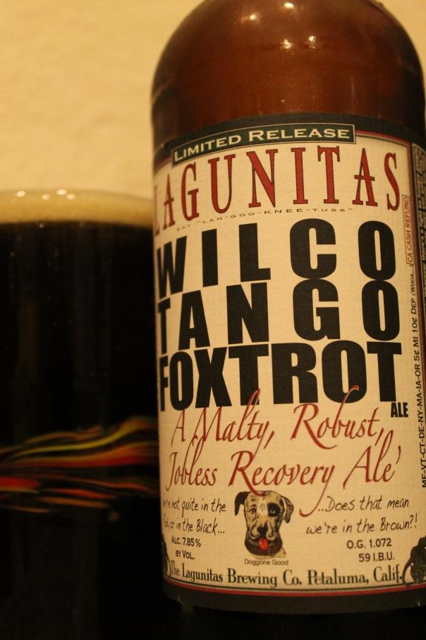 wilco tango foxtrot