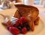 Breakfast from Tropicana Room Service, Las VegasNV