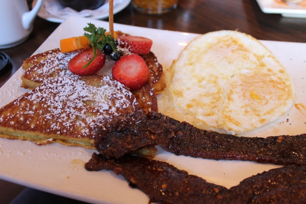 marnier french toast