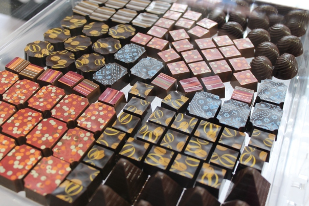 quail point chocolates