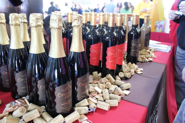 precept wines