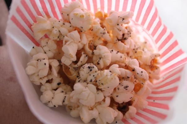 bouchon popcorn