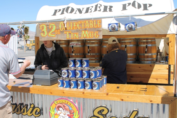 pioneer pop