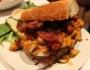 Barney's Gourmet Hamburgers, OaklandCA