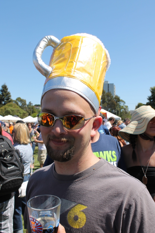 more interesting beer-related fashion