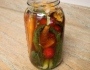 The Hottest Pickled Vegetables In TheWorld