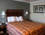 El Castell Motel, MontereyCA