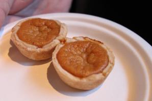 sweet 'tater baby pies