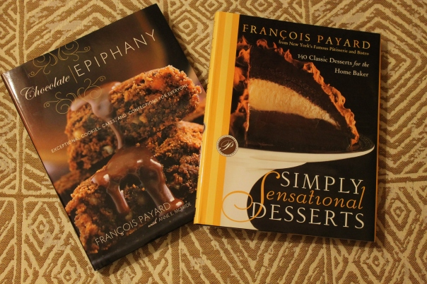 chocolate epiphany and simply sensational desserts