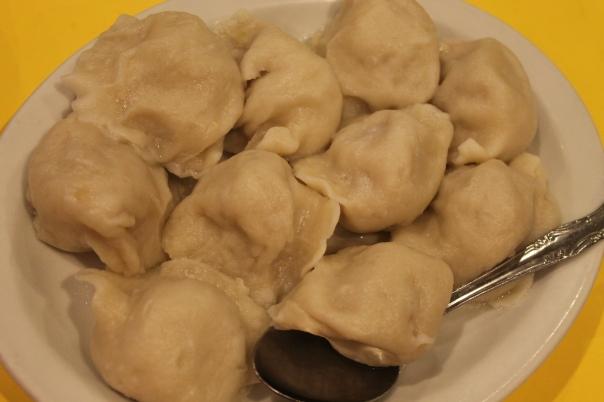 special shan dong dumplings
