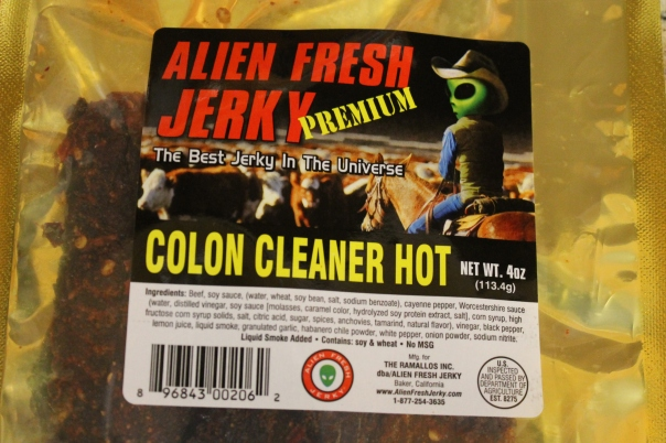 colon cleaner hot