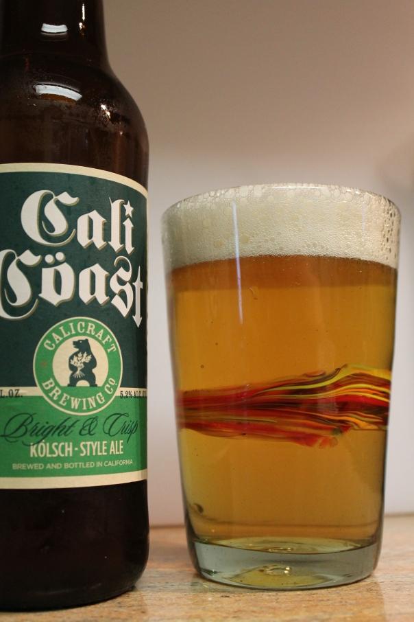 here, it's cali cöast