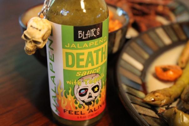 jalapeño death