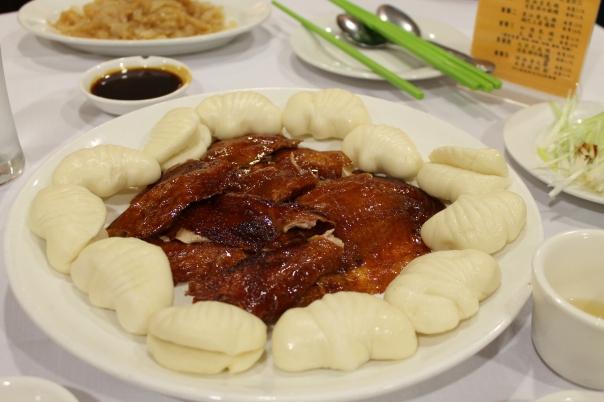 nanjing crispy duckling skin