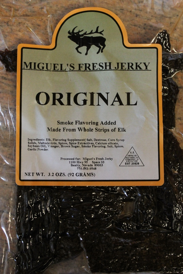 miguel's fresh jerky