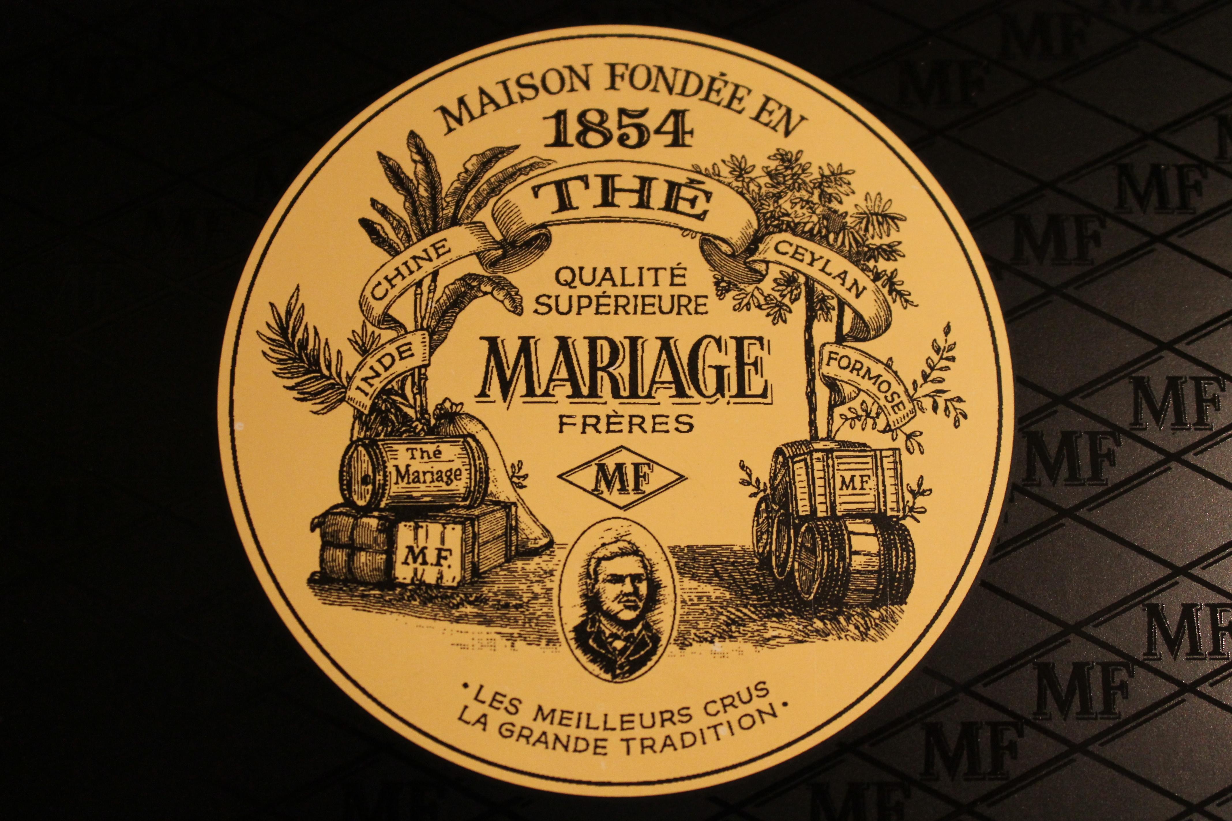 mariage freres marco polo - Mariages Freres