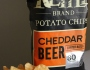 Kettle Brand Limited Batch Cheddar Beer Potato Chips