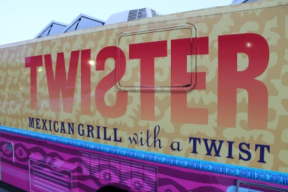 twister mexican grill