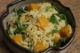 Orzo with Roasted ButternutSquash