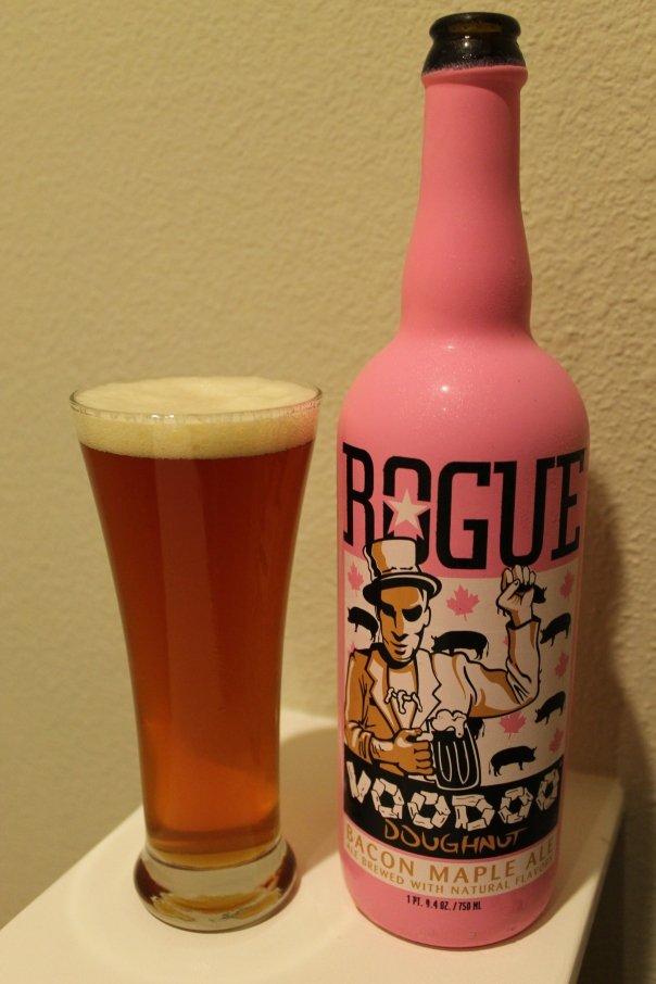 bacon maple ale