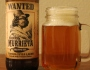 Tioga-Sequoia Brewing Co. Wanted: Joaquin Murrieta Chile PepperBeer