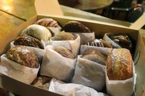 thank you, johnny doughnuts!
