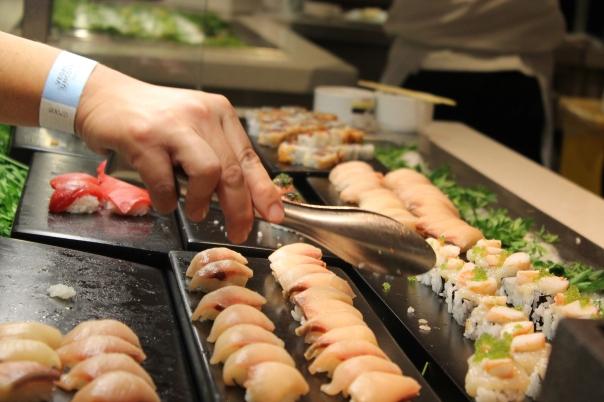 barmasa sushi