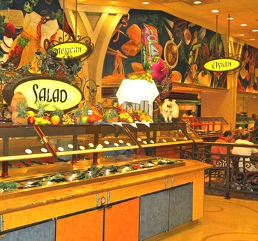 Southpoint casino buffet best casino blackjack odds in vegas